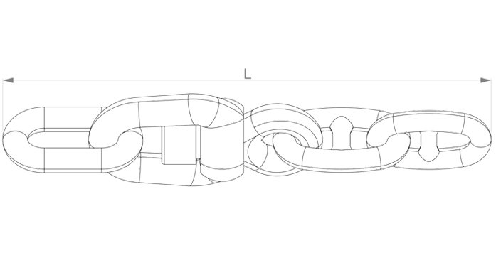 Accessories - Swivel Forerunner - drawing