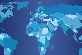 Damen support on a global scale