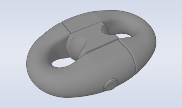 Accessories - Kenter Type Joining Shackle